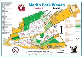 Merlin Park Woods-Long Cse 1