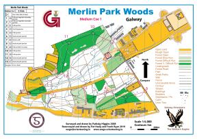 Merlin Park Woods-Medium Cse 1