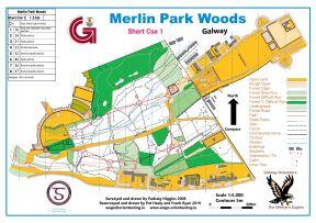Merlin Park Woods-Short Cse 1