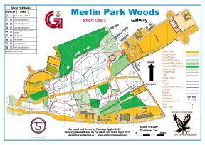 Merlin Park Woods-Short Cse 2